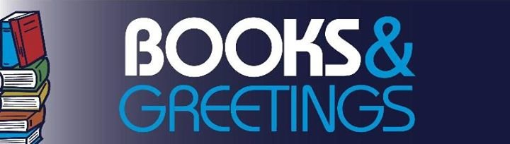 Books & Greetings cover