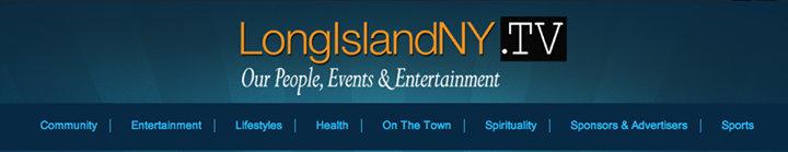 Long Island NY tv cover