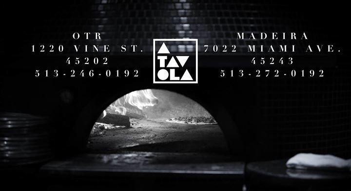 A Tavola Bar + Trattoria - OTR cover
