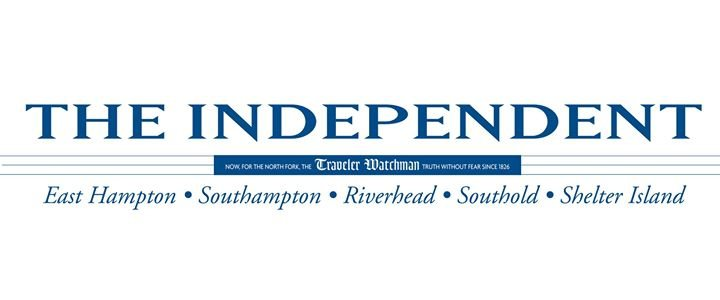 The Independent Newspaper cover