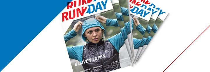 Run2Day Nijmegen cover