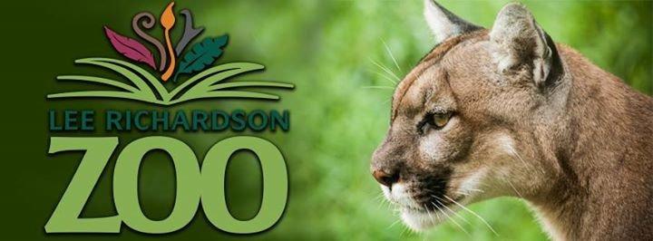 Lee Richardson Zoo cover