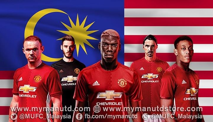 Manchester United Malaysian Fans Club cover