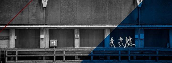 Run2Day Amsterdam cover