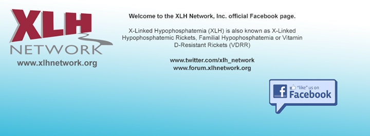 The XLH Network, Inc. cover