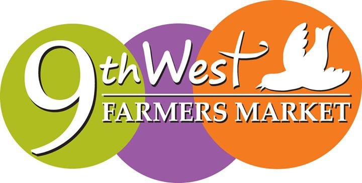 9th West Farmers Market cover