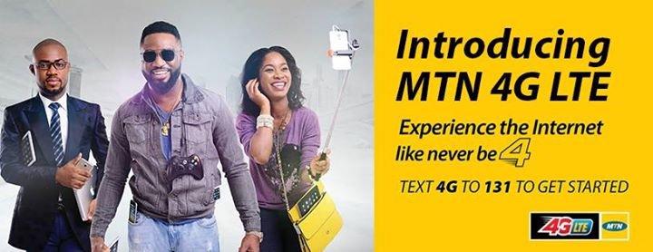 MTN Nigeria cover