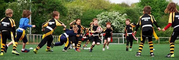 Burnage Rugby Academy cover