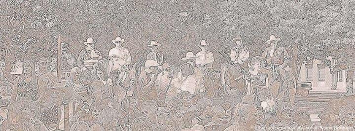 Utah Cowboy & Western Heritage Museum cover