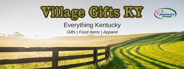 Village Gifts KY cover