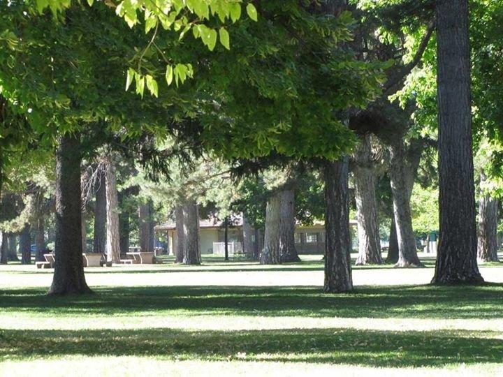 Salt Lake City Parks & Public Lands Division cover
