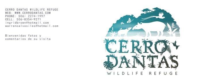 Cerro Dantas Wildlife Refuge and Research Center cover