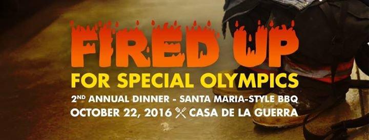 Special Olympics Southern California, Santa Barbara County cover