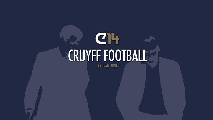Cruyff Football cover