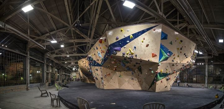 The Front Climbing Club (Ogden, UT) cover