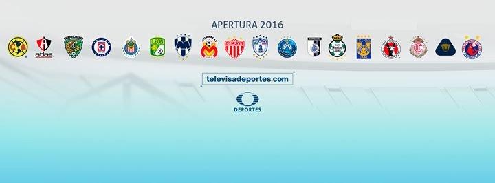 Televisa Deportes cover