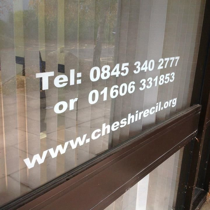 CCIL - Cheshire Centre for Independent Living cover