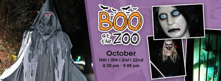 Binghamton Zoo at Ross Park cover