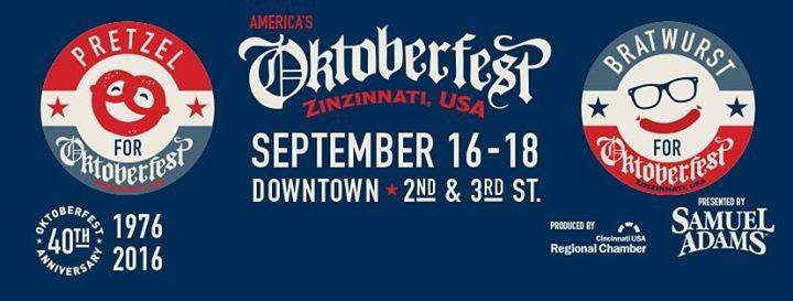 Oktoberfest Zinzinnati cover
