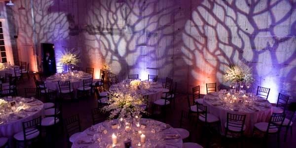 FROST DC Event Lighting & Production cover