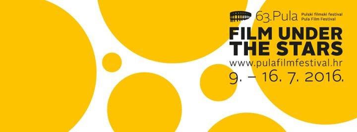 Pula Film Festival cover