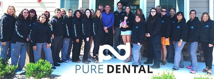 Pure Dental cover