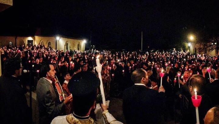 St. Nicholas Greek Orthodox Church cover