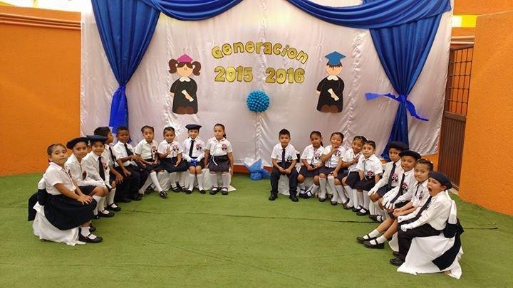 Los Niños del Capitán, A. C. cover