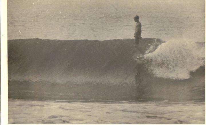 LB Surf cover