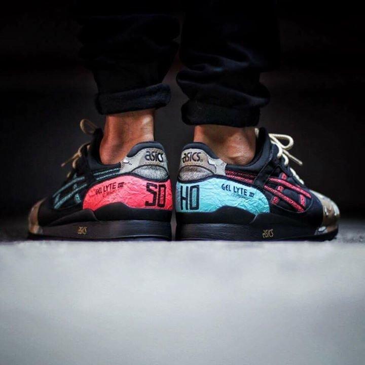Sneaker SoHo cover