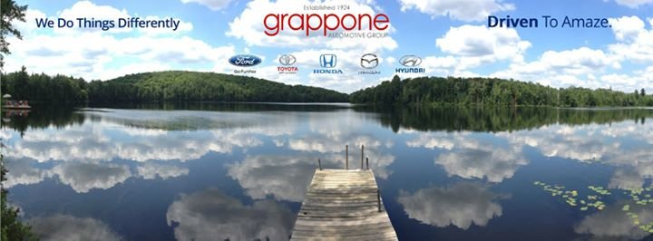 Grappone Automotive Group cover