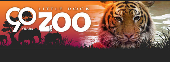 Little Rock Zoo cover