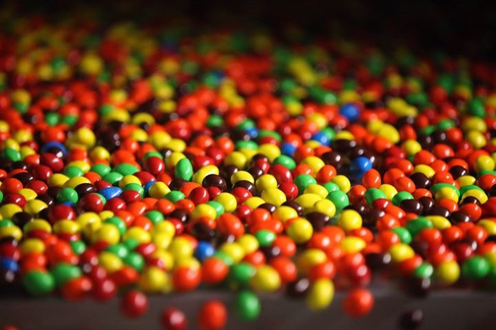 Mars Wrigley Confectionery U.S. cover