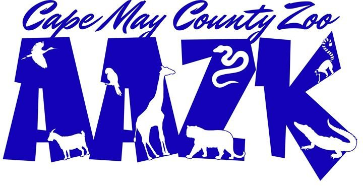 Cape May County Zoo AAZK Chapter cover