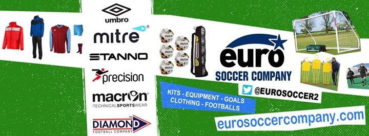 Euro Soccer Company cover