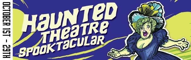Utah Children's Theatre cover