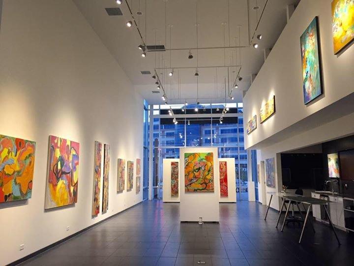 Malton Gallery cover