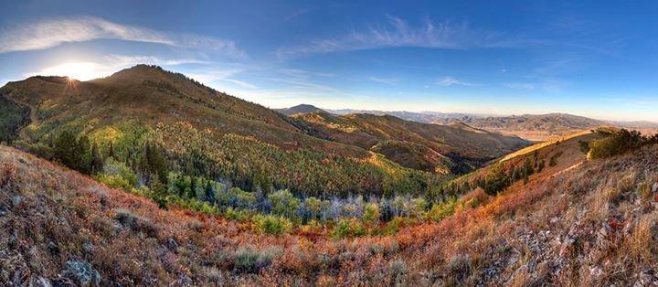 Utah Open Lands cover