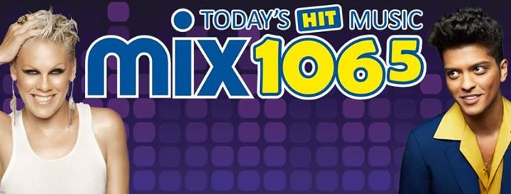 Mix 106.5 cover