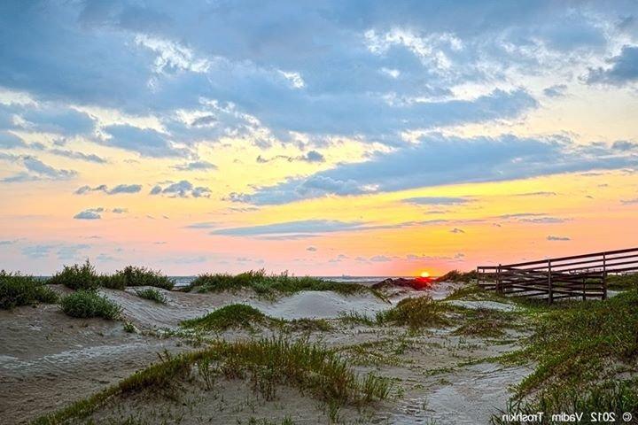 Galveston Island Nature Tourism Council cover