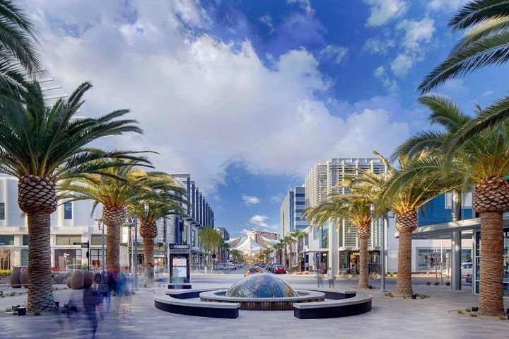 Downtown Summerlin cover