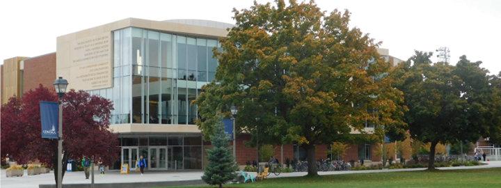 Gonzaga John J. Hemmingson Center cover