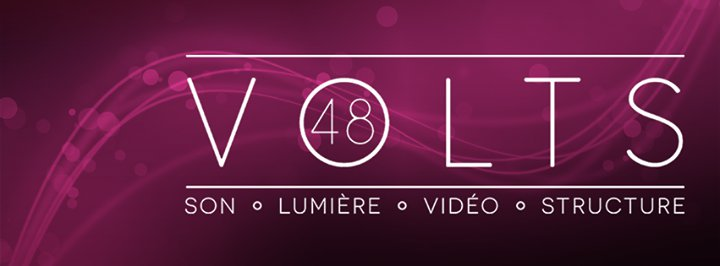 48 Volts cover