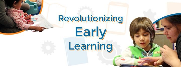 early learning environment