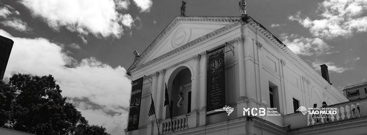 Museu da Casa Brasileira cover