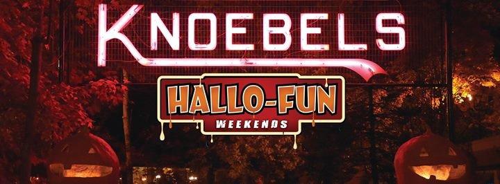 Knoebels Amusement Resort cover