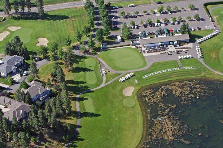 MeadowWood Golf Course cover