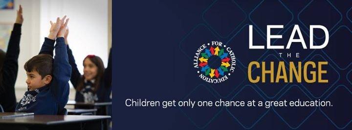 ACE - Alliance for Catholic Education cover