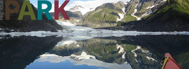Kenai Fjords National Park cover