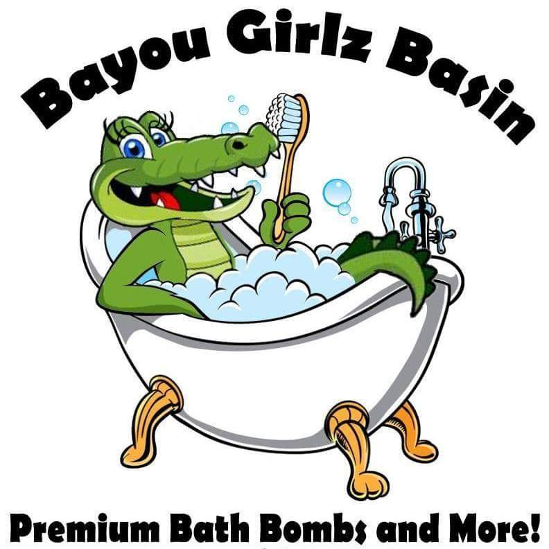 Bayou Girlz Basin  cover